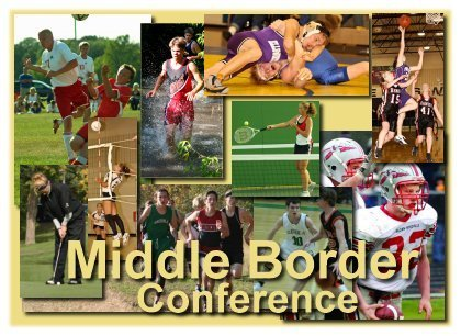 Welcome to the Middle Border Conference
